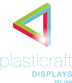 Plasticraft Displays