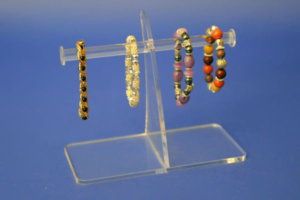 Picture of 1 Tier Bangle Display