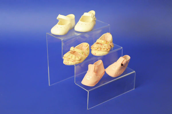 Picture of 3 Step Freestanding Small (65mm)