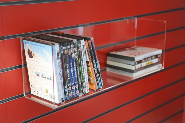 Picture of 600mm Book Shelf