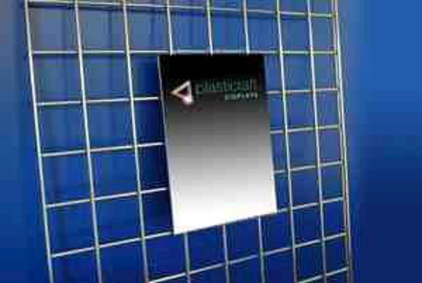 Picture of A4 Portrait Gridwall Menu/Poster Holder