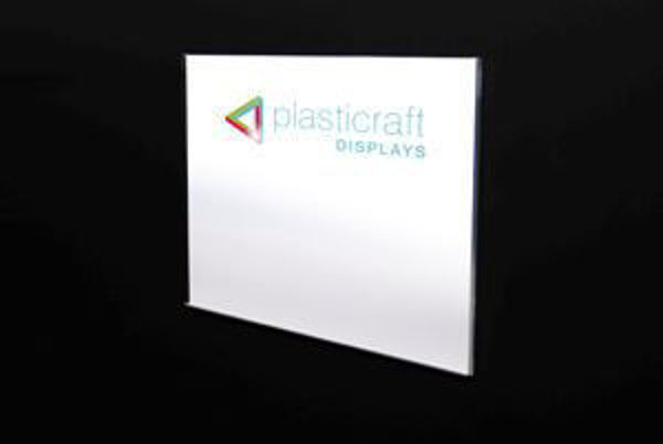 Picture of Acrylic Flat Folds
