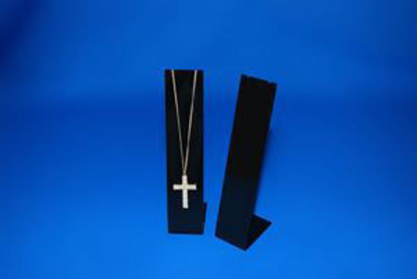 Picture of Black Slim Line Necklace Display Stand