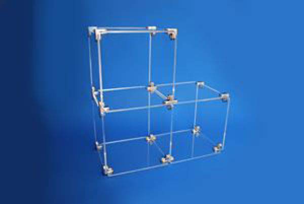 Picture of Cube Kit 3LT - 2mm