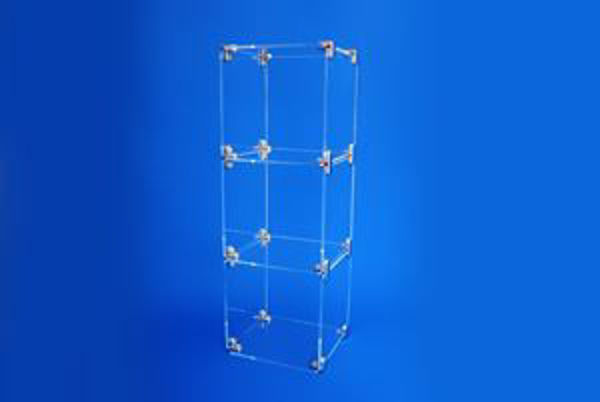 Picture of Cube Kit 3P - 2mm