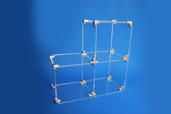 Picture of Cube Kit 3R - 2mm