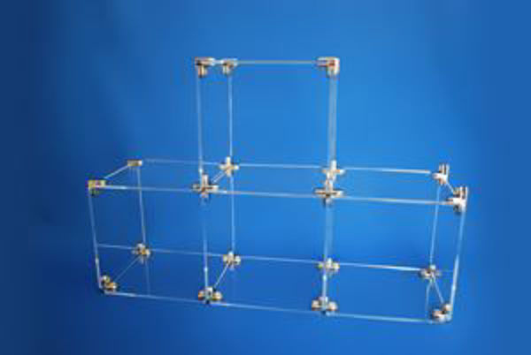 Picture of Cube Kit 4 - 2mm
