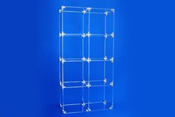 Picture of Cube Kit 8P - 3mm