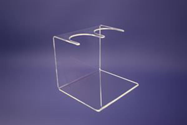 Picture of Double Boot Stand