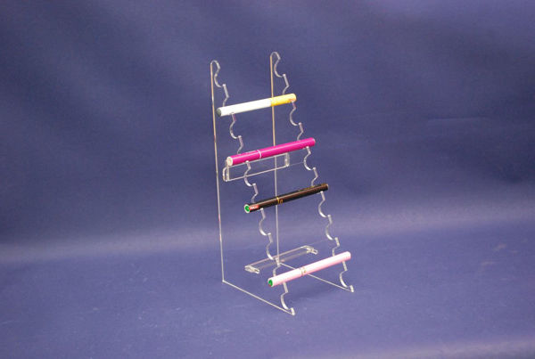 Picture of E-cig Display Stand for 10