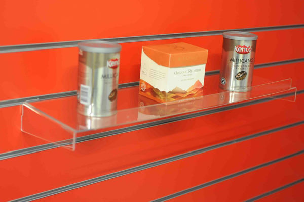 Picture of Front Lip Shelf 600 x 200