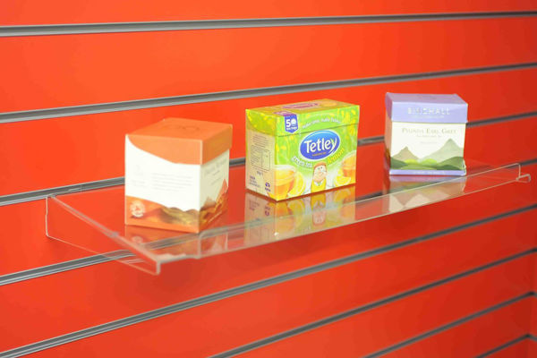 Picture of Front Lip Shelf 600 x 300