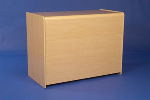 Picture of Maple 1200 x 600 x 900 (R1502)