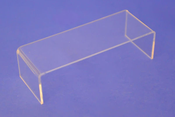 Picture of Single Bridge Clear 190 x 50mm