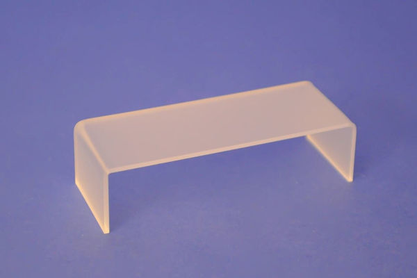 Picture of Single Bridge Frosted 190 x 50mm