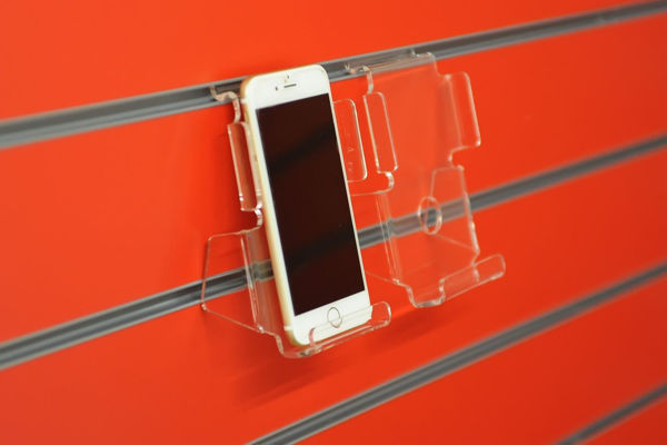 Picture of Slatwall Phone Holder