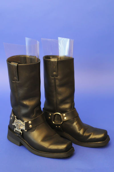 Picture of Small PVC Boot Fillers