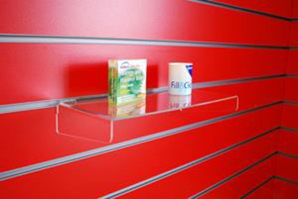 Picture of Supported Shelf 300 x 150