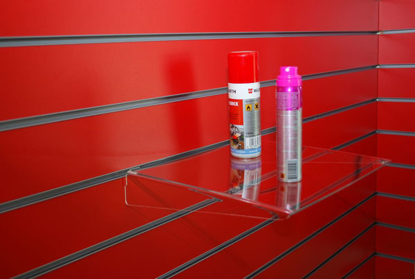 Picture of Supported Shelf 300 x 300