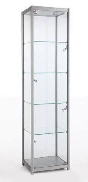 Picture of Tower Glass Show Case (R1558)
