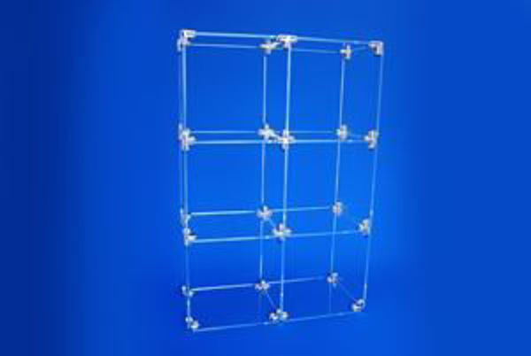 Picture of Cube Kit 6P - 2mm