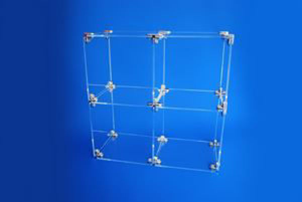 Picture of Cube Kit 4SQ - 3mm