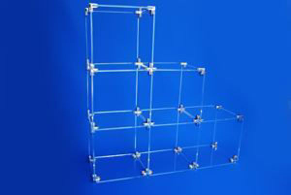 Picture of Cube Kit 6 - 3mm