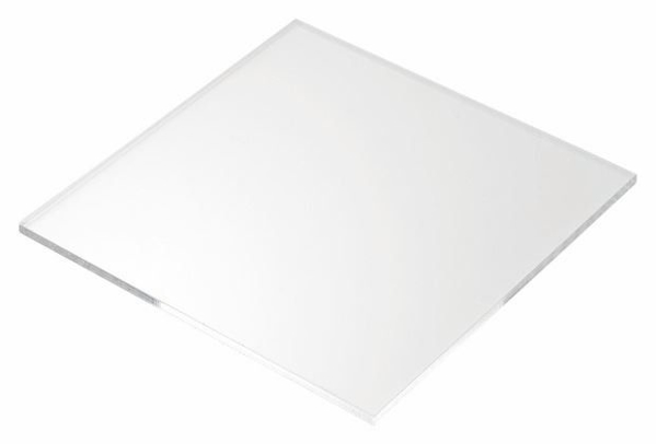 Picture of 1000 x 1000mm 3mm sheet