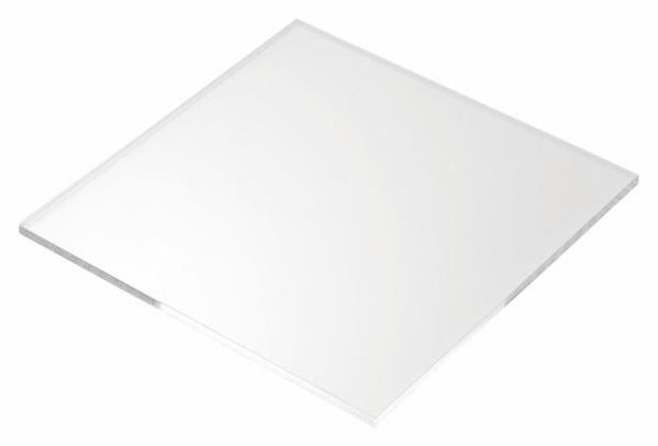 Picture of A4 (297 x 210mm) 4mm sheet